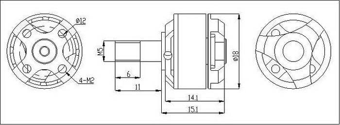 dys-bx1306-2300kv-brushless-motor-micro-mino-quad-2