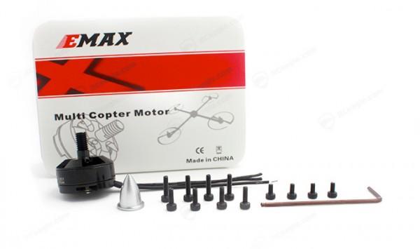 Emax MT1804 Brushless Motor 2480kv 3S 14g Mini Multicopter Quadcopter
