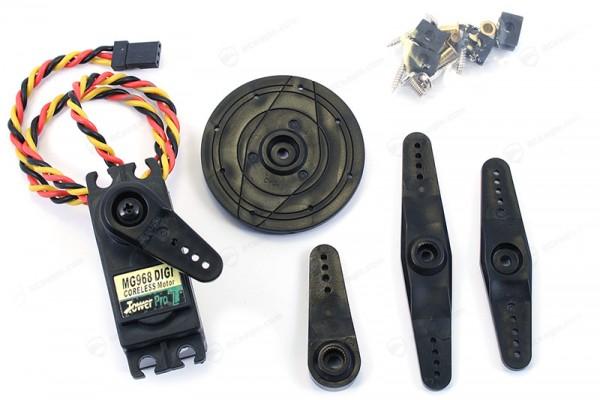 TowerPro MG968 Digital 65g Metall Servo Motor