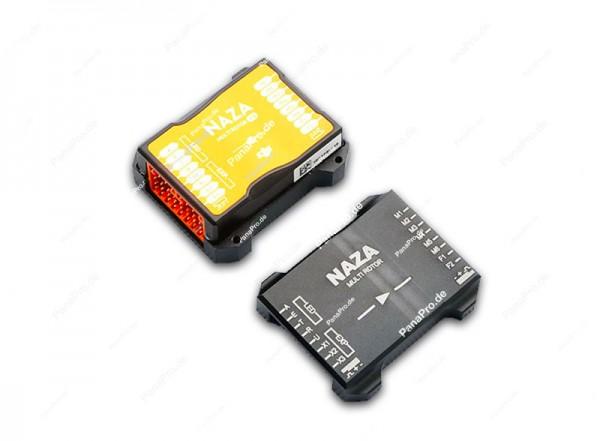 Aluminium Gehäuse für DJI Naza M H V2 LiteFlight Controller schutz case