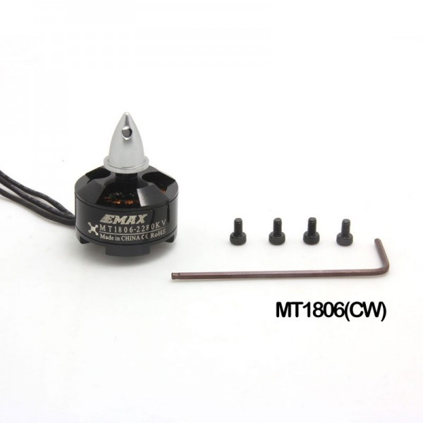 EMAX Multicopter Motor MT1806 2280kv
