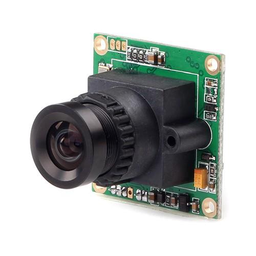 RunCam PZ0420M L28 600TVL PAL Mini FPV Kamera 5-17V 1/3 SONY SUPER HAD II CCD