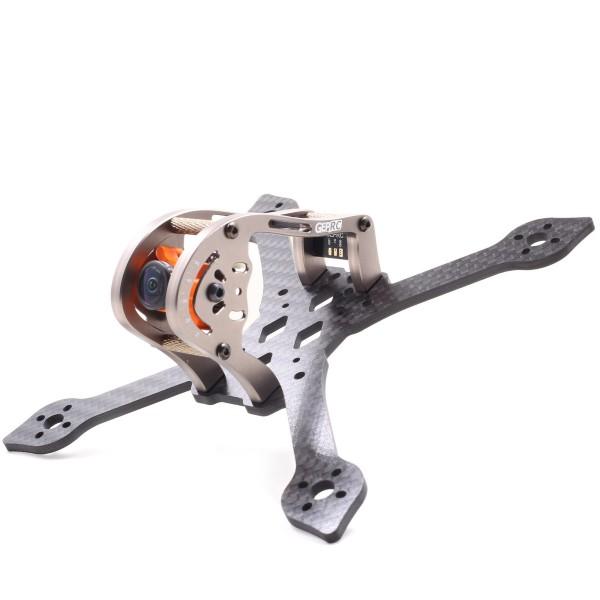 GEPRC Mini Racing Quadcopter Kit GEP-MX Aluminium Carbon