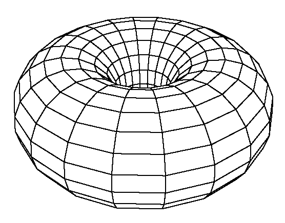 Antennendiagrammen-zirkular-polarisiert