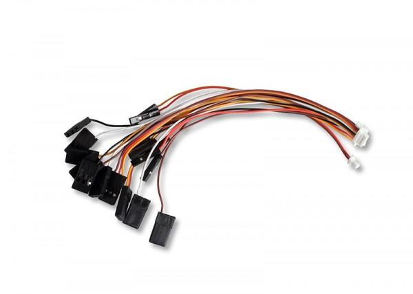 Kabel Set - Ersatzteil EMAX Nighthawk Pro 280