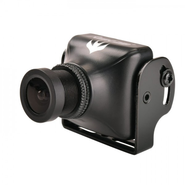 RunCam Swift Mini FPV Kamera CCD 600TVL 5-17V D-WDR schwarz