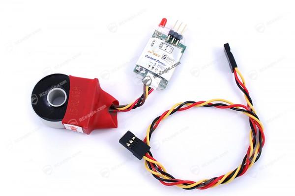 FrSky Smart Port FAS-150A - Strom Stromstärke Ampere Sensor Leistungsaufnahme