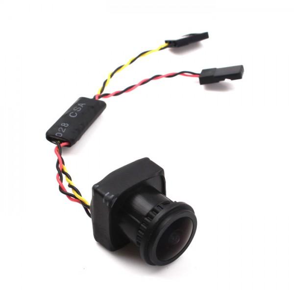 RunCam OWL 700TVL Nachtsicht FPV Kamera 0.0001Lux 150°
