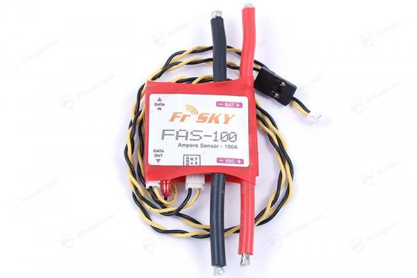 FrSky Stromsensor Ampere/Current Sensor FAS-100 telemetrie