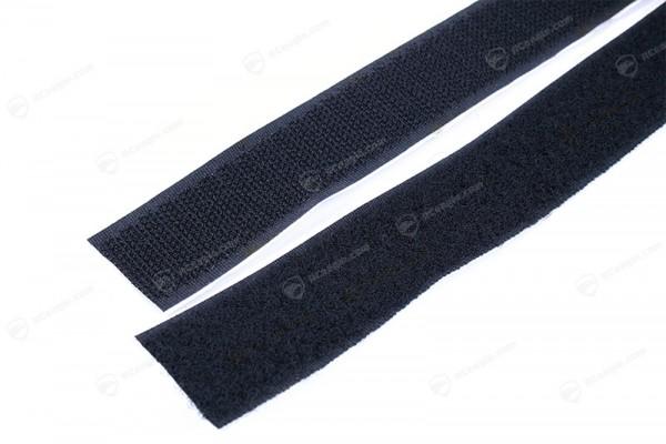 Klettband selbstklebend Hakenband Velcro Fastener LiPo Akku Befestigung Stretch